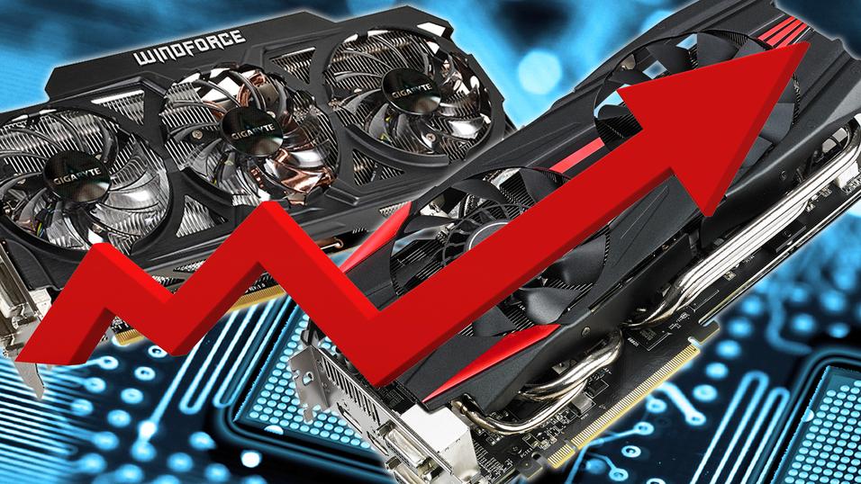 AMD Radeon R9-kort har brått blitt svindyre
