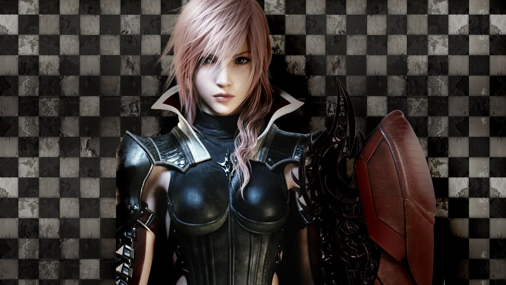ANMELDELSE: Lightning Returns: Final Fantasy XIII