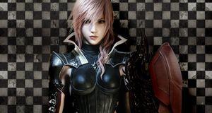 Anmeldelse: Lightning Returns: Final Fantasy XIII