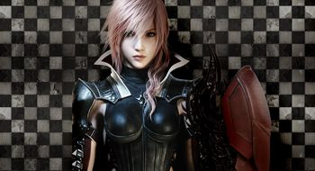 Test: Lightning Returns: Final Fantasy XIII