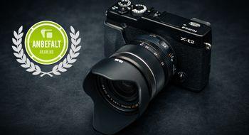 Test: Fujifilm X-E2
