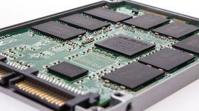OCZ Vector 150 har en Barefoot 3-kontroller og minne fra Toshiba.