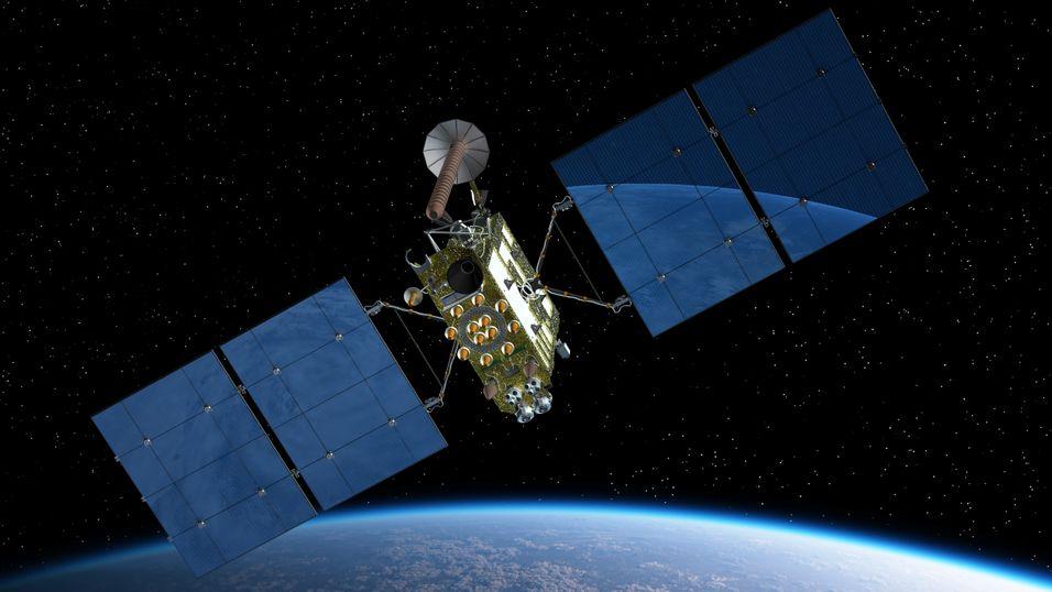 Vil gi hele verden gratis Internett med satelitter