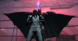 Sideskrollande Batman-eventyr får HD-versjon