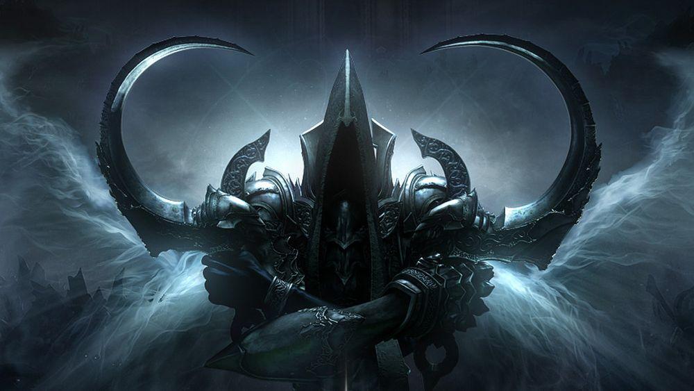 SNIKTITT: Diablo III: Reaper of Souls