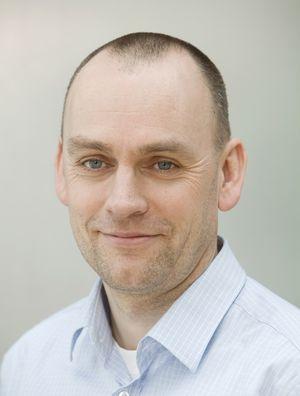 Leder for Mobile i Telenor Norge, Bjørn Ivar Moen.