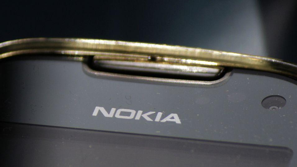 Nokia holdt på å lansere Android-mobil i 2010