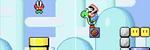 Les Slik får du langt bedre grafikk i Nintendo-klassikerne