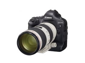 Canon 1D X var det mest populære kameraet blant World Press Photo-fotografene.