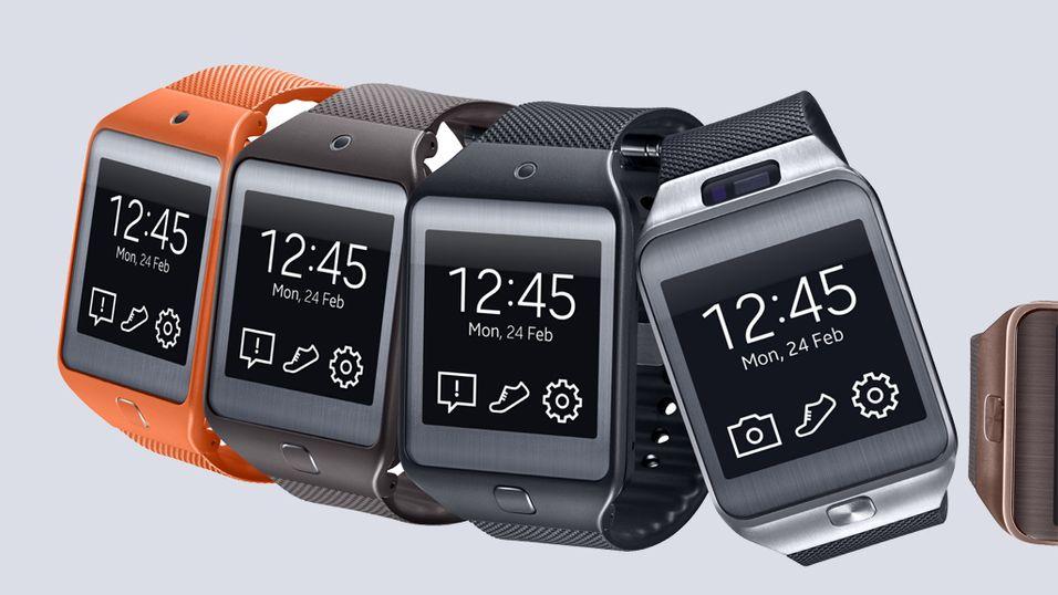 Samsungs nye Gear 2 er på vei ut i markedet, og nå går spekulasjonene om en Gear-variant med SIM-kort.