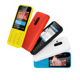 Nokia lanserte også billigmobilen Nokia 220.