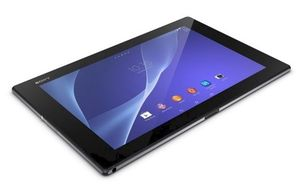 Xperia X2 Tablet.