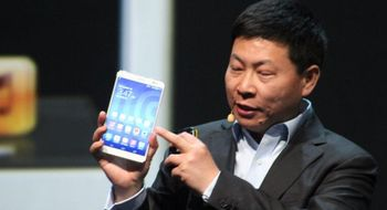 Huawei lanserte verdens tynneste 7-tommersbrett