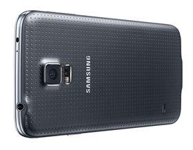 Flere og bedre kamerafunksjoner følger med Samsung Galaxy S5.