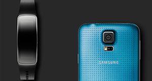 Her er Samsungs helt nye smartklokke