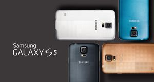Se alle bildene av Samsungs nyheter
