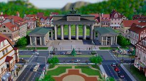 Det gikk ikke så bra med SimCity.
