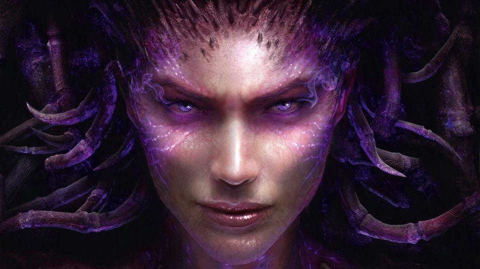 E-SPORT: Alt du bør vite om vår StarCraft-liga