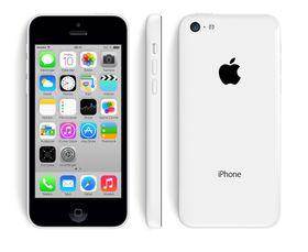 Apple skal visstnok også lansere en oppfølger til denne karen, iPhone 5C.