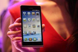 Huawei G6.