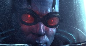 Batman: Arkham Origins får besøk av Mr. Freeze