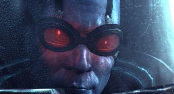 Batman: Arkham Origins får besøk av Mr. Freeze