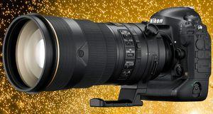Se alle bildene av Nikons råtasskamera