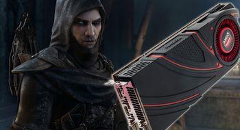 Skal du spille Thief må du ha ny AMD-driver