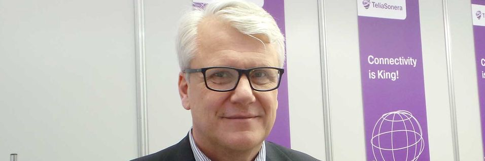Teknisk direktør Sverker Hannervall i Teliasonera snakker i dette intervjuet om strategien de valgte i den norske frekvensauksjonen, utvikling av 5G og tale i 4G-nettene.