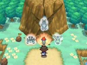 Det blir ikke like lett å bytte monstre i Pokémon Black 2 nå.
