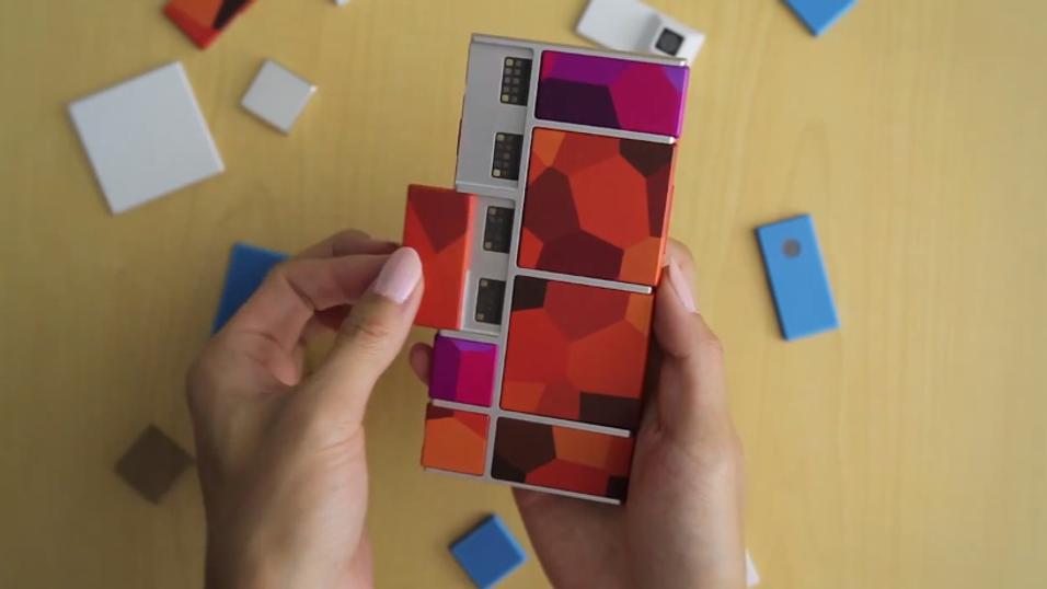 Googles selvbygger-telefon får egen nettbutikk