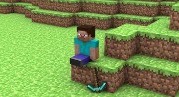 En Minecraft-film skal være på vei