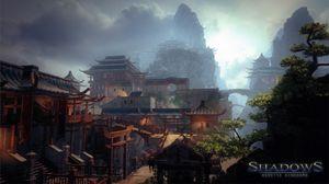 Pene miljøer. (bilde: Games Farm).