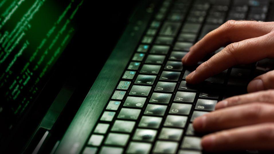 Flere hundre millioner passord på avveie etter massiv hacking