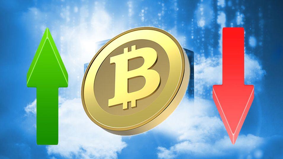 Bitcoin og BitTorrent har funnet hverandre