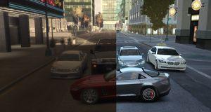 Hvor lekker grafikk kan du få i GTA 4?