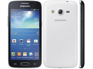 Samsung Galaxy Core 4G.
