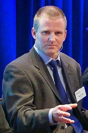 Bjørn J. Villa, Dr.Ing Stipendiat ved Institutt for Telematikk, NTNU.