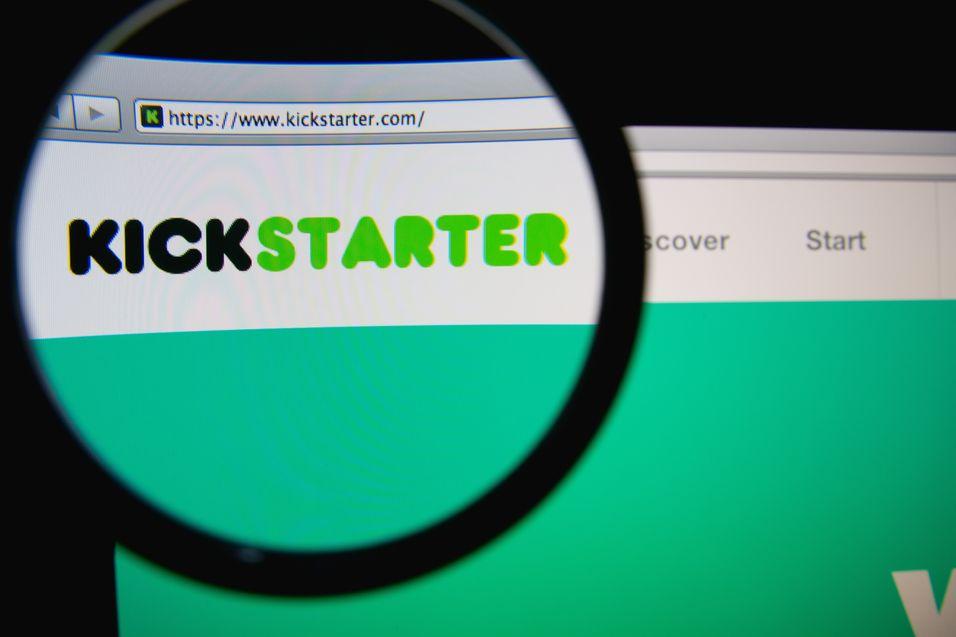 Disse 10 landene bruker mest penger på Kickstarter