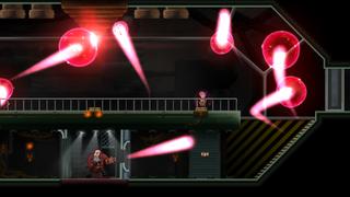 Rain Games' Teslagrad er blant de nyeste spillhåpene fra Norge.