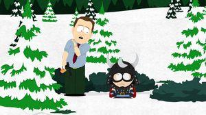 Al Gore! (bilde: Ubisoft).
