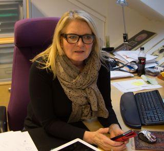 Stine Wærn og Ravn Studio har mottatt over 12 millioner kroner fra Norsk filmfond siden 2004.