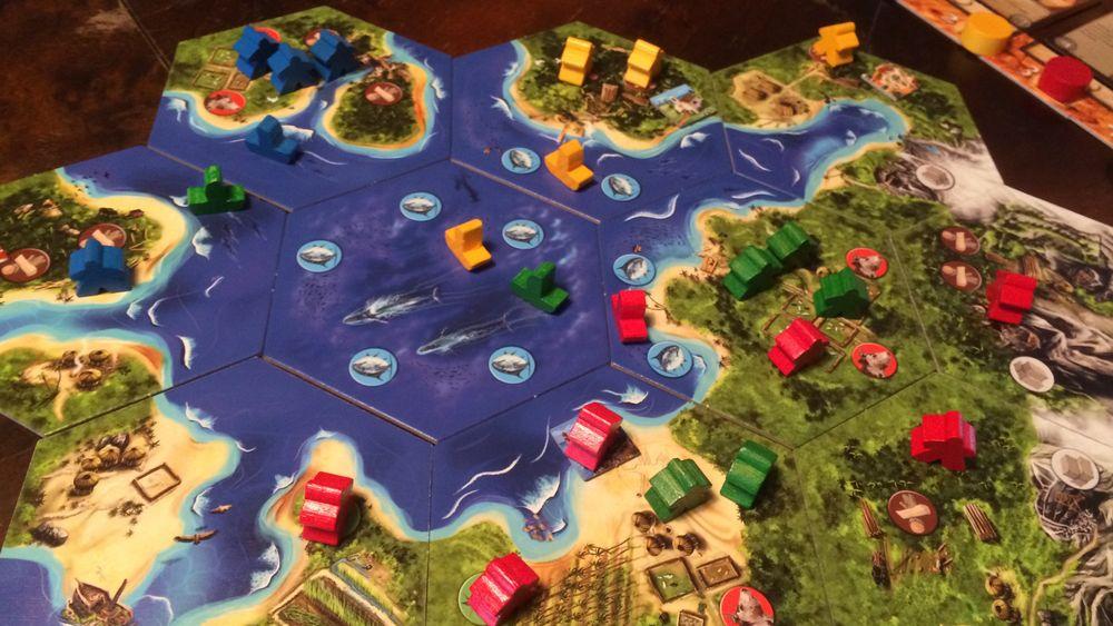 ANMELDELSE: Archipelago