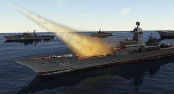 Dette norske spillet provoserte den russiske utenriksministeren