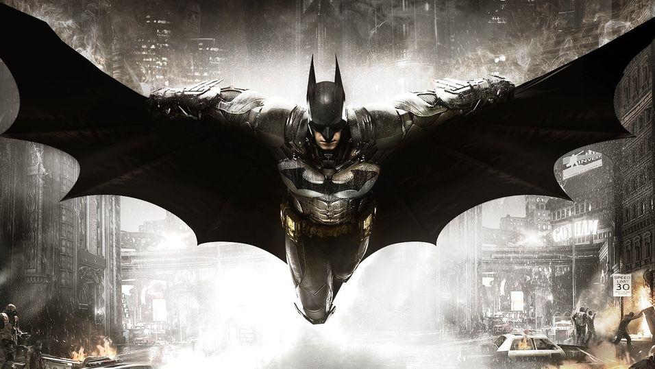 Batman til neste generasjon