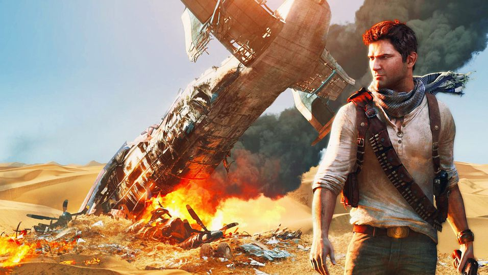 Uncharted 3: Drake's Deception blir Hennigs siste fullførte verk for Naughty Dog.