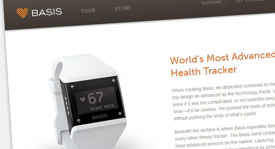 Basis kan måle både om du sover nok, og om du beveger deg nok. Nå har Intel kjøpt opp selskapet bak klokken.