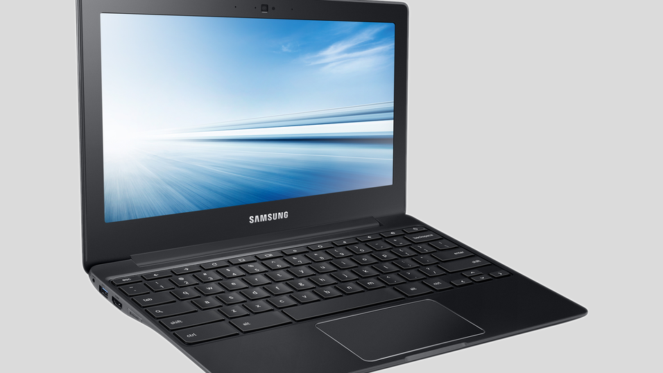 Samsung Chromebook 2.