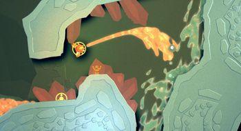 PixelJunk Shooter gjenoppstår på PlayStation 4 og Vita