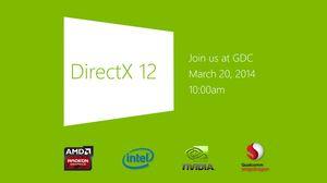 20. mars i år slippes DirectX 12.